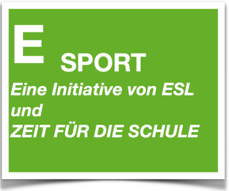 Digitalisierung durch E-Sports am LCG?